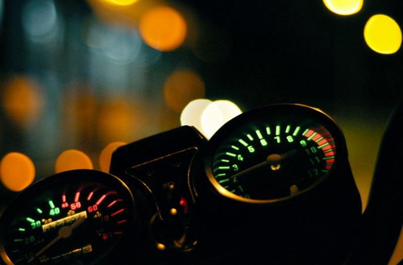 פיצוי נפגעי תאונות אופנוע